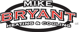 Mike Bryant Heating & Cooling Logo